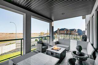 Photo 43: 944 166 Avenue in Edmonton: Zone 51 House for sale : MLS®# E4265871