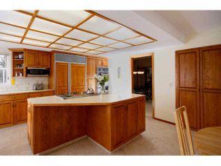 Photo 4: 97 WOODPATH Terrace SW in CALGARY: Woodbine Residential Detached Single Family for sale (Calgary)  : MLS®# C3466489