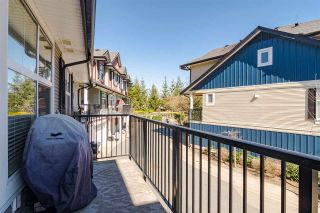 """Photo 9: #4 18211 70 Avenue in Surrey: Cloverdale BC Townhouse for sale in """"Augusta Walk"""" (Cloverdale)  : MLS®# R2453483"""