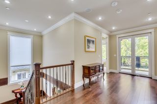 Photo 10: 2050 W 62ND Avenue in Vancouver: S.W. Marine House for sale (Vancouver West)  : MLS®# R2605083