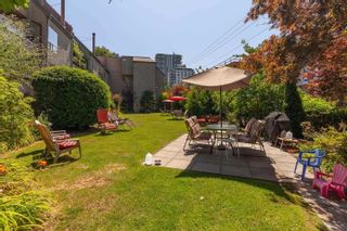 """Photo 23: 323 1500 PENDRELL Street in Vancouver: West End VW Condo for sale in """"Pendrell Mews"""" (Vancouver West)  : MLS®# R2619137"""