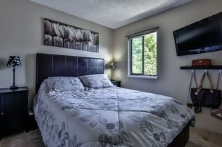 """Photo 12: 129 13710 67 Avenue in Surrey: East Newton Townhouse for sale in """"Hyland Creek Estates"""" : MLS®# R2197033"""