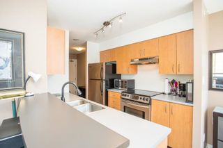 """Photo 4: 908 1295 RICHARDS Street in Vancouver: Downtown VW Condo for sale in """"The Oscar"""" (Vancouver West)  : MLS®# R2589790"""