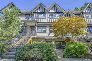 Photo 1: 4 730 FARROW Street in Coquitlam: Coquitlam West Townhouse for sale : MLS®# R2490640