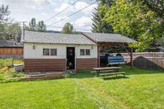 Photo 12: 3583 3RD Avenue in Smithers: Smithers - Town House for sale (Smithers And Area (Zone 54))  : MLS®# R2485471