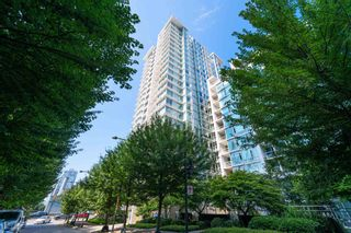 Photo 1: 509 161 W GEORGIA Street in Vancouver: Downtown VW Condo for sale (Vancouver West)  : MLS®# R2606857
