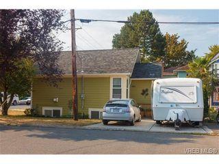 Photo 18: 478 Fraser St in VICTORIA: Es Saxe Point House for sale (Esquimalt)  : MLS®# 710228