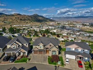 Photo 2: 23 460 AZURE PLACE in Kamloops: Sahali House for sale : MLS®# 164185