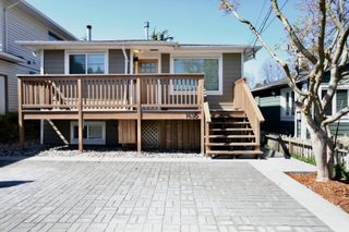 Photo 1: 1695 MACGOWAN Avenue in North Vancouver: Pemberton NV House for sale : MLS®# R2614877