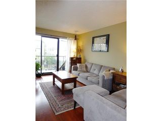"""Photo 7: 346 2033 TRIUMPH Street in Vancouver: Hastings Condo for sale in """"MACKENZIE HOUSE"""" (Vancouver East)  : MLS®# V1067691"""