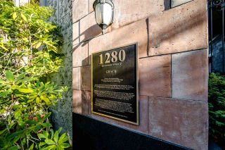 """Photo 38: 1288 RICHARDS Street in Vancouver: Yaletown Townhouse for sale in """"THE GRACE"""" (Vancouver West)  : MLS®# R2536888"""