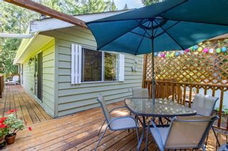 Photo 25: 37148 Galleon Way in : GI Pender Island House for sale (Gulf Islands)  : MLS®# 884149