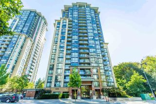 "Photo 4: 804 13380 108 Avenue in Surrey: Whalley Condo for sale in ""City Point"" (North Surrey)  : MLS®# R2525294"