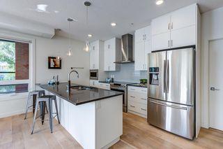 Photo 8: 103 10606 84 Avenue in Edmonton: Zone 15 Condo for sale : MLS®# E4248899