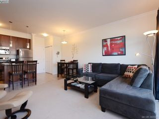Photo 6: 205 9751 Fourth St in SIDNEY: Si Sidney South-East Condo for sale (Sidney)  : MLS®# 763525