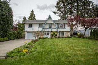 Photo 4: 2377 LATIMER Avenue in Coquitlam: Central Coquitlam House for sale : MLS®# R2573404