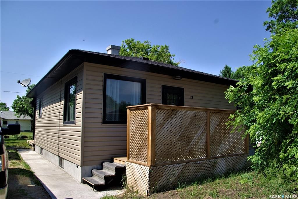 Main Photo: 28 Osage Street in Fillmore: Residential for sale : MLS®# SK859419