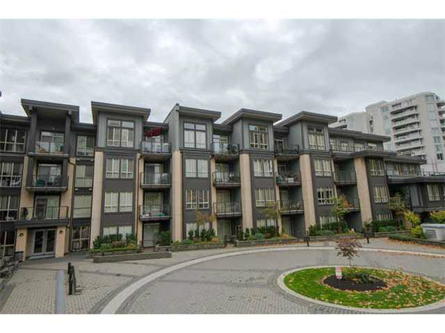 Main Photo: 305 225 FRANCIS WAY in : Fraserview NW Condo for sale : MLS®# V1121803