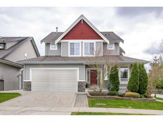Photo 2: 18840 70A Avenue in Surrey: Clayton House for sale (Cloverdale)  : MLS®# R2559879