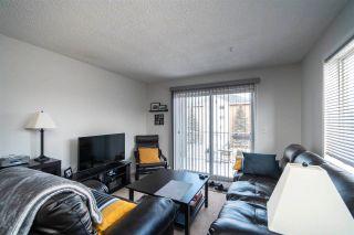 Photo 15: 319 10535 122 Street in Edmonton: Zone 07 Condo for sale : MLS®# E4238622