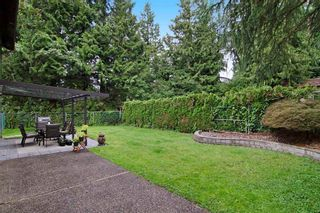 Photo 20: 2473 LEDUC Avenue in Coquitlam: Central Coquitlam House for sale : MLS®# R2089866