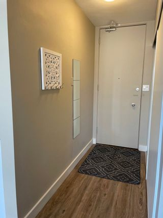 Photo 2: 409 10135 120 Street NW in Edmonton: Zone 12 Condo for sale : MLS®# E4233867