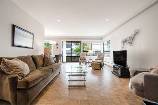"""Photo 4: 404 114 E WINDSOR Road in North Vancouver: Upper Lonsdale Condo for sale in """"The Windsor"""" : MLS®# R2557711"""