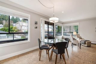 """Photo 1: 404 114 E WINDSOR Road in North Vancouver: Upper Lonsdale Condo for sale in """"The Windsor"""" : MLS®# R2557711"""