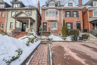 Main Photo: 98 Balmoral Avenue in Toronto: Yonge-St. Clair House (3-Storey) for sale (Toronto C02)  : MLS®# C5128071