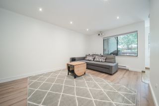 Photo 3: 3422 NAIRN Avenue in Vancouver: Champlain Heights Townhouse for sale (Vancouver East)  : MLS®# R2399813