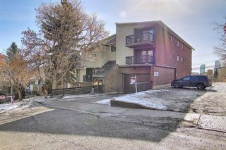 Main Photo: 506 333 2 Avenue NE in Calgary: Crescent Heights Apartment for sale : MLS®# A1074315