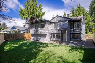 """Photo 22: 10091 PARK Drive in Surrey: Queen Mary Park Surrey House for sale in """"Cedar Hill"""" : MLS®# R2564172"""