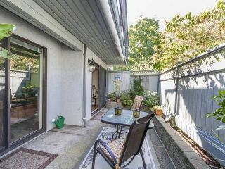 Photo 3: 9 7549 HUMPHRIES Court in Burnaby: Edmonds BE Townhouse for sale (Burnaby East)  : MLS®# R2100970