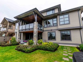 "Photo 37: 4 24455 61 Avenue in Langley: Salmon River House for sale in ""Hyde Canyon"" : MLS®# R2557634"