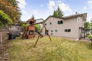 Photo 36: 1307 NOONS CREEK Drive in Port Moody: Mountain Meadows House for sale : MLS®# R2477287