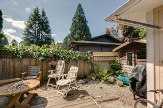 Photo 36: 12086 193A Street in Pitt Meadows: Central Meadows House for sale : MLS®# R2193215