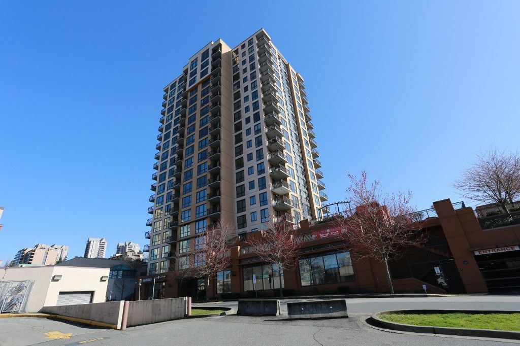 "Main Photo: 305 511 ROCHESTER Avenue in Coquitlam: Coquitlam West Condo for sale in ""ENCORE"" : MLS®# V1107631"