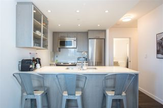"""Photo 7: 201 933 E HASTINGS Street in Vancouver: Strathcona Condo for sale in """"STRATHCONA VILLAGE"""" (Vancouver East)  : MLS®# R2339974"""