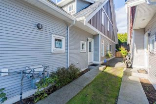 """Photo 21: 30 19977 71 Avenue in Langley: Willoughby Heights Townhouse for sale in """"Sandhill Village"""" : MLS®# R2532816"""