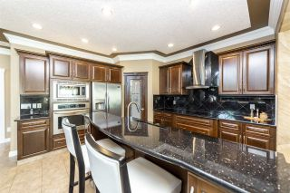 Photo 12: 20 Leveque Way: St. Albert House for sale : MLS®# E4243314