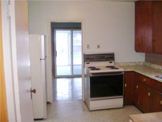 Photo 5:  in WINNIPEG: St Boniface Residential for sale (South East Winnipeg)  : MLS®# 1000052