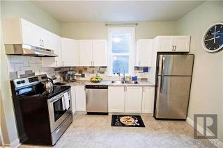 Photo 7: 172 Polson Avenue in Winnipeg: Scotia Heights Residential for sale (4D)  : MLS®# 1900186
