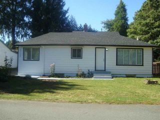 Photo 1: 2329 MOULDSTADE Road in Abbotsford: Central Abbotsford House for sale : MLS®# R2195830