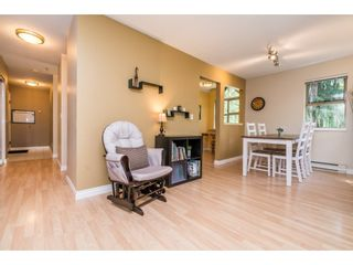 """Photo 6: 306A 2615 JANE Street in Port Coquitlam: Central Pt Coquitlam Condo for sale in """"BURLEIGH GREEN"""" : MLS®# R2190233"""