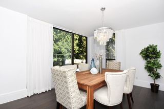 """Photo 11: PH508 3905 SPRINGTREE Drive in Vancouver: Quilchena Condo for sale in """"ARBUTUS VILLAGE"""" (Vancouver West)  : MLS®# R2108147"""