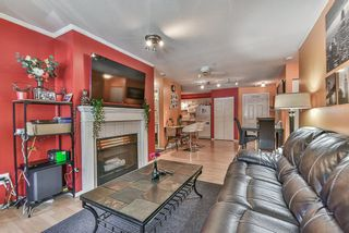 "Photo 12: 122 2962 TRETHEWEY Street in Abbotsford: Abbotsford West Condo for sale in ""CASCADE GREEN"" : MLS®# R2473837"