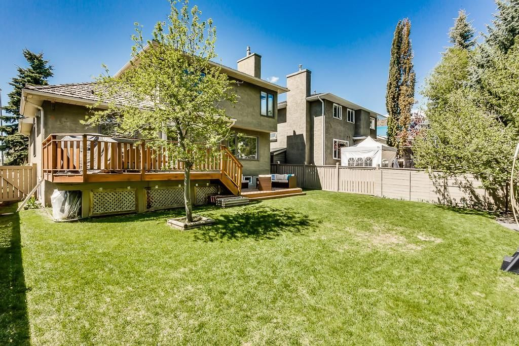 Photo 41: Photos: 115 SIERRA MORENA Circle SW in Calgary: Signal Hill Detached for sale : MLS®# C4299539