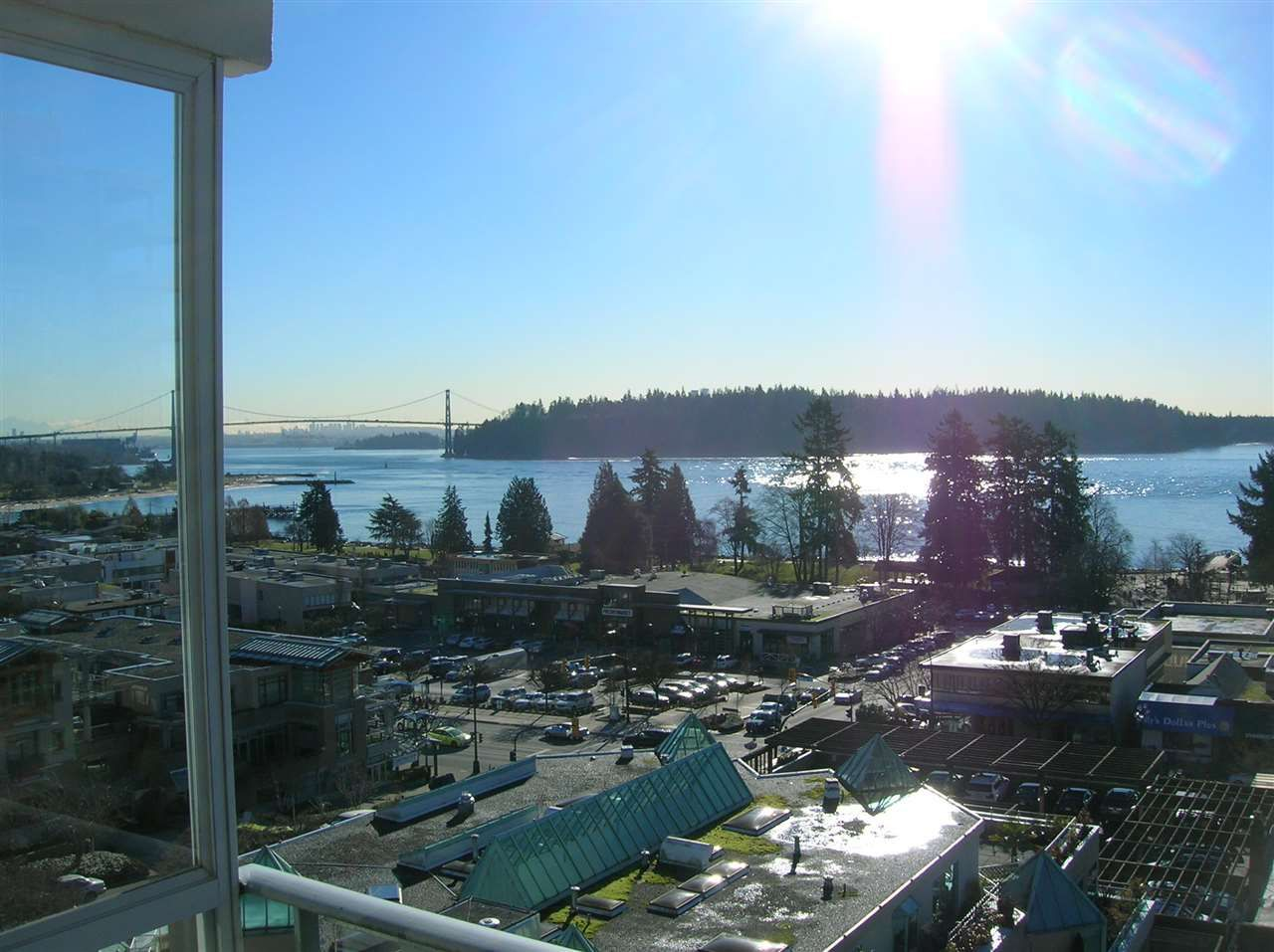 """Main Photo: 602 1730 DUCHESS Avenue in West Vancouver: Ambleside Condo for sale in """"Wedgewood Terraces"""" : MLS®# R2135595"""