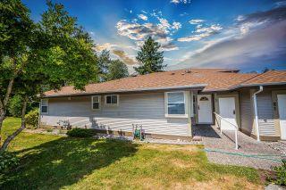 """Photo 30: 15 12071 232B Street in Maple Ridge: East Central Townhouse for sale in """"CREELSIDE GLEN"""" : MLS®# R2601567"""