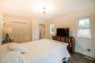 Photo 25: 9239 STAVE LAKE Street in Mission: Mission BC House for sale : MLS®# R2544164